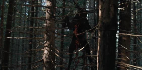 the-ritual-british-horror-film-david-bruckner-dead-bear-in-trees